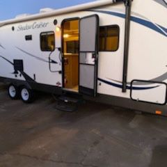 2016 Shadow Cruiser 2 Bedrooms for Sale in Mansfield, TX