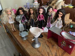 Bratz dolls for Sale in Jurupa Valley, CA