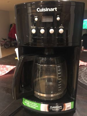 Coffeemaker for Sale in Ashburn, VA