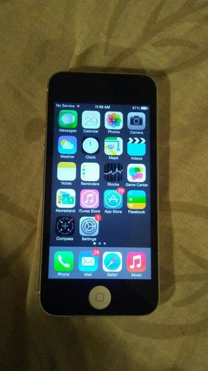 IPhone 5 16gb for Sale in Washington, DC