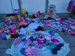Baby Clothes Toys for Sale in Whittier, CA