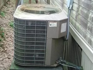 A mana cefntral ac unit for Sale in Geismar, LA