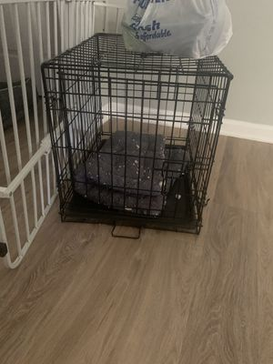 Dog Crate for Sale in Wendell, NC