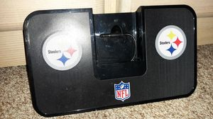 Steelers speaker/for ipod/cell etc for Sale in Moreno Valley, CA