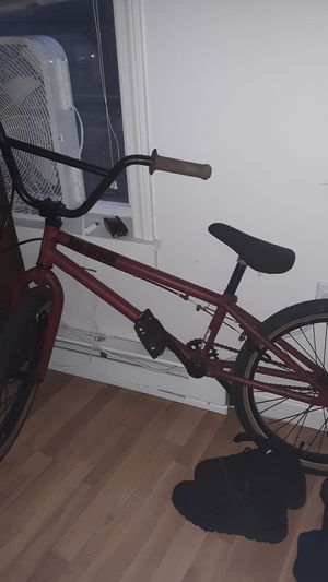 2014 se wildman bmx bike for Sale in Westerly, RI