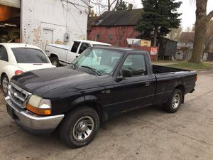 99 Ford Ranger for Sale in Cleveland, OH