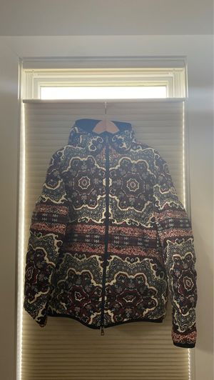 Moncler reversible puffer for Sale in Vienna, VA