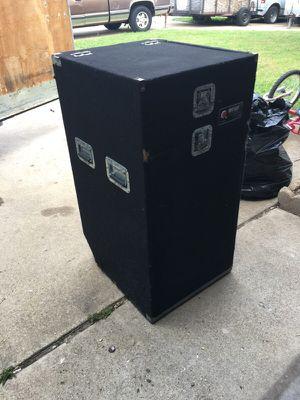 Dj rack (odyssey) for Sale in Cedar Hill, TX
