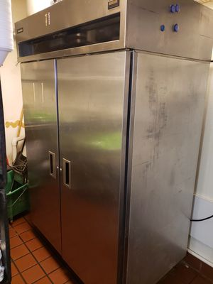 2 door freezer for Sale in North Olmsted, OH