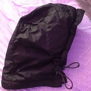 North Face Hood Only For Parka Jacket Coat Snaps In for Sale in Itasca, IL