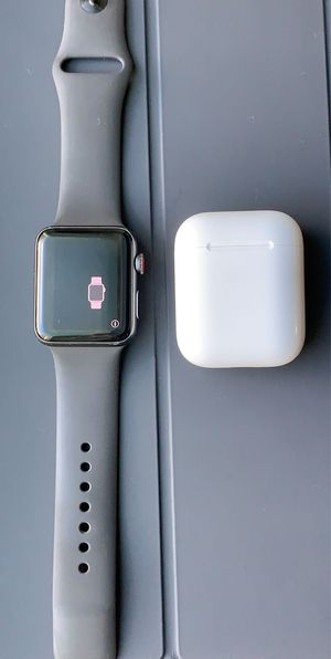 Apple Watch and iPods for Sale in Austin, TX