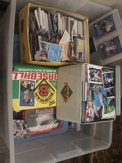 Baseball Cards for Sale in Bonney Lake,  WA