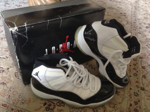 1995 concord 11s size 7.5 mens Jordan for Sale in Seattle, WA