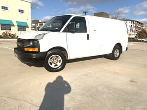 2008 Chevy Express $3,500 for Sale in Richardson, TX