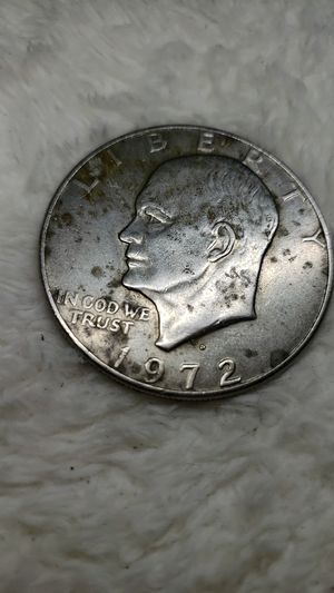 1972 one dollar coin for Sale in Leland, MS