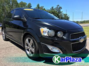 Chevy Sonic RS for Sale in Land O Lakes, FL
