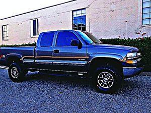 ֆ12OO 4WD Chevrolet Silverado 4WD for Sale in Abilene, TX