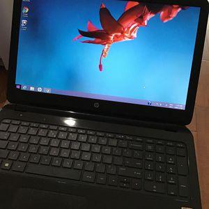 HP 15.6inch Notebook for Sale in Phoenix, AZ