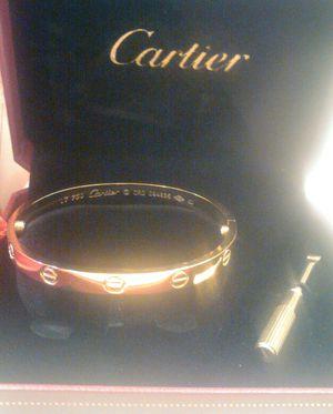 Love bracelet for Sale in Orlando, FL