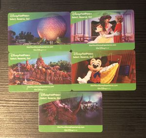 7 DAYS Disney Tickets for Sale in Bay Lake, FL