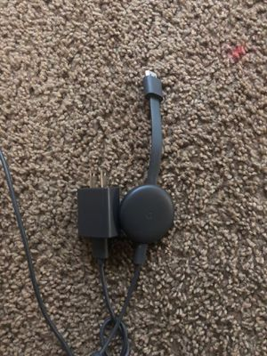 ChromeCast for Sale in Elk Grove, CA