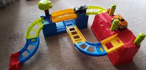 Mega Blocks portable car set for Sale in Crestview, FL