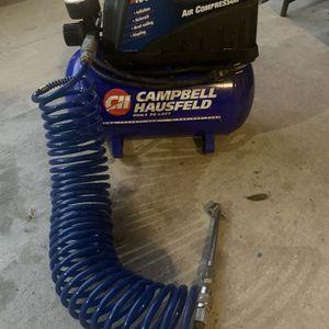 Portable 2-Gallon 100 Psi for Sale in Austin, TX