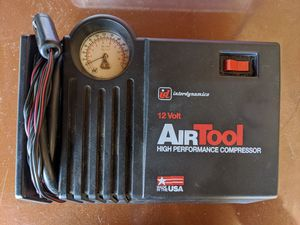 12V Air Tool High Performance Compressor for Sale in Portland, OR