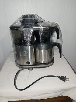 Bonavita BV1900TS 8-Cup One-Touch Coffee Maker Featuring Thermal Carafe for Sale in Merritt Island,  FL