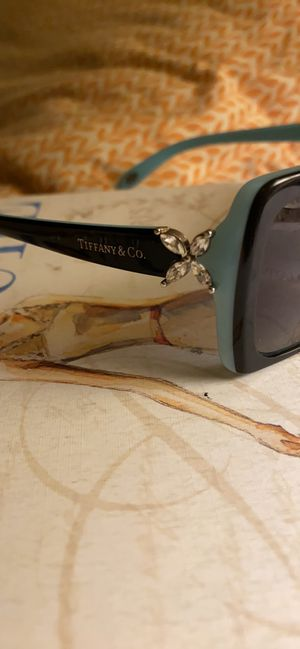 Tiffany and Co. sunglasses for Sale in Austin, TX