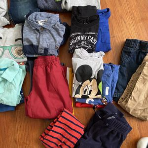 Boys Clothes Size 2T for Sale in El Monte, CA