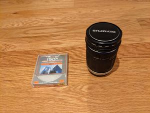 Olympus M.Zuiko 14-150mm f/4.0-5.6 Zoom Lens (Micro Four Thirds) for Sale in Redmond, WA