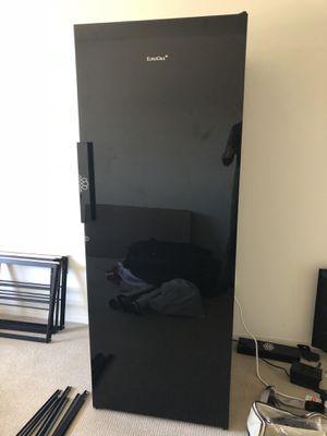 Eurocave wine fridge (European plug) for Sale in Boston, MA
