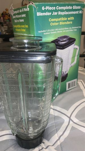 Blender Cup for Sale in Stockton, CA