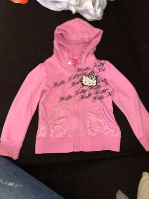 Hello Kitty Sweater 5T for Sale in Romeoville, IL