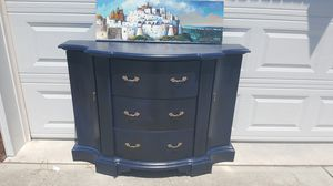 Console cabinet for Sale in Lillington, NC
