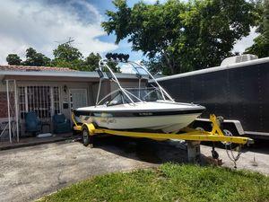 1994 Malibu Euro F3 Competition Ski Boat for Sale in Fort Lauderdale, FL