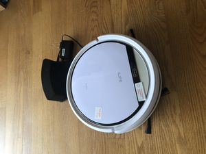Ilife robot vacuum for Sale in Chicago, IL