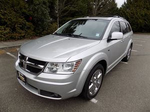 2009 Dodge Journey R/T for Sale in Poulsbo, WA