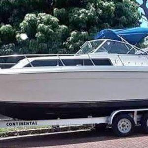 Formula Cabin Boat for Sale in St. Petersburg, FL