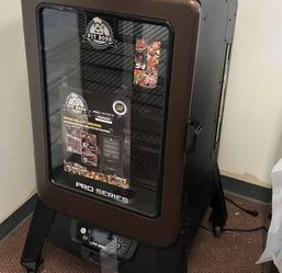 Pit Boss Smoker WKX for Sale in Houston,  TX