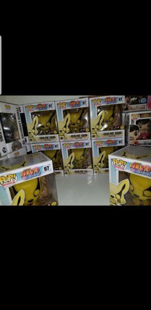 Naruto Kurama Mode Kurama Funko Pop for Sale in Norwalk, CA