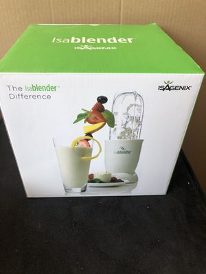 Isagenix mini blender-new for Sale in Longmont, CO