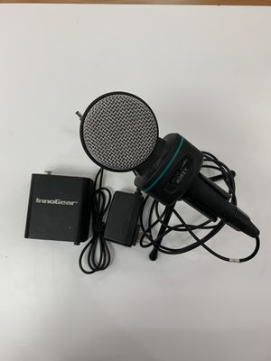 Aukey Camcorder DR01 Microphone With Condenser for Sale in Scottsdale, AZ