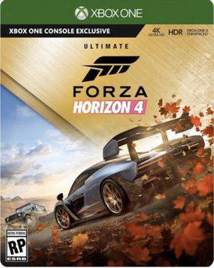 Forza Horizon 4 Cr $100 million in game Credits for Sale in Queens, NY