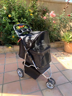 Amazing Dog stroller for Sale in San Diego, CA