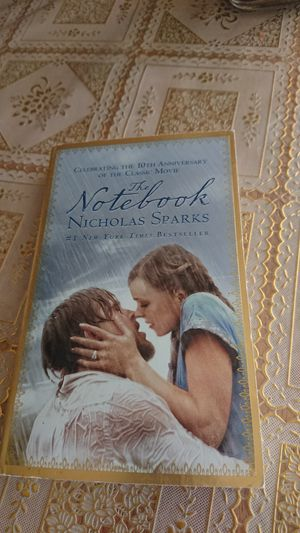 The notebook for Sale in Bell Gardens, CA