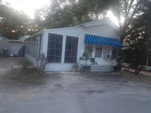 1997 mobile home for Sale in Clearwater, FL