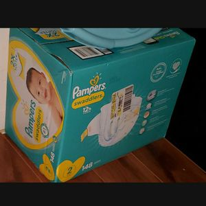 Pampers, Diapers for Sale in National City, CA