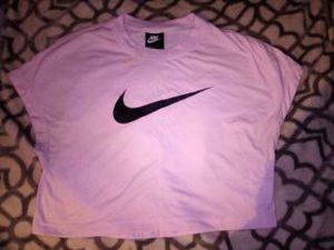Nike crop top for Sale in Stockton, CA